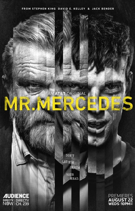 Mr. Mercedes sezon 2