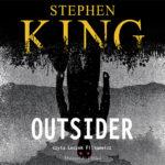 Outsider audio
