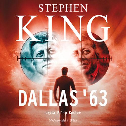 Dallas 63 audio