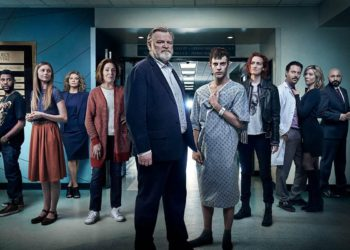 Mr. Mercedes – sezon 2 – 1