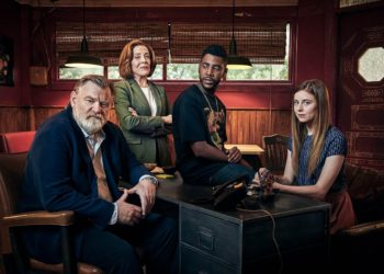 Mr. Mercedes – sezon 2 – 8