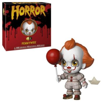 Pennywise Funko five star