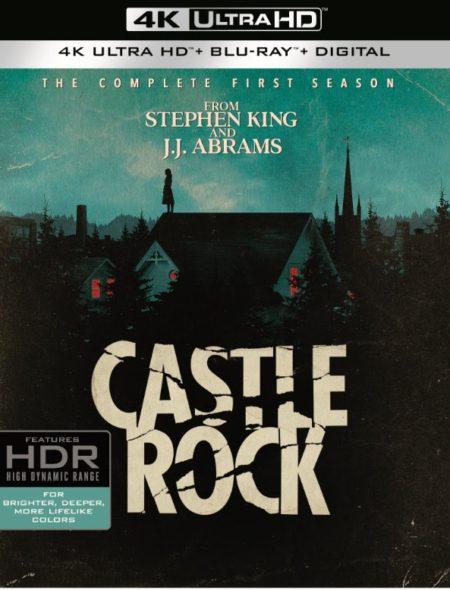 Castle Rock BR