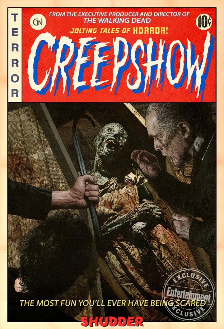 Creepshow 2019 plakat