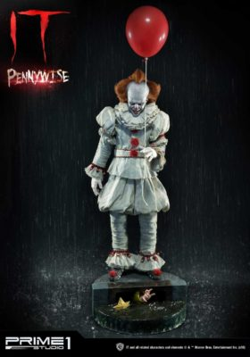 Pennywise Prime1Studio 1