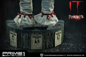 Pennywise Prime1Studio 5