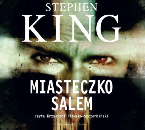 Miasteczko Salem – audiobook