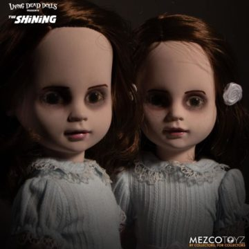 Bliźniaczki – Mezco 2