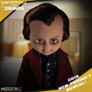Jack Torrance – Mezco