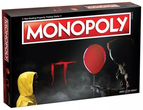 Monopoly – IT
