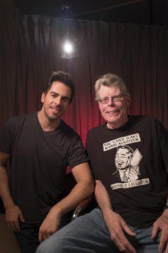 Stephen King & Eli Roth