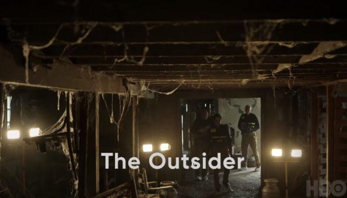 Outsider 3