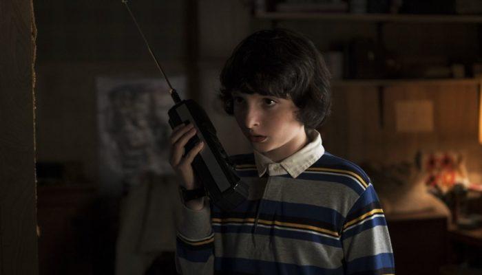 Finn Wolfhard jako Mike Wheeler