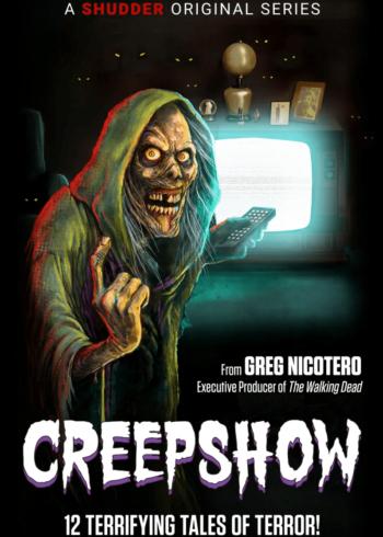 Creepshow plakat