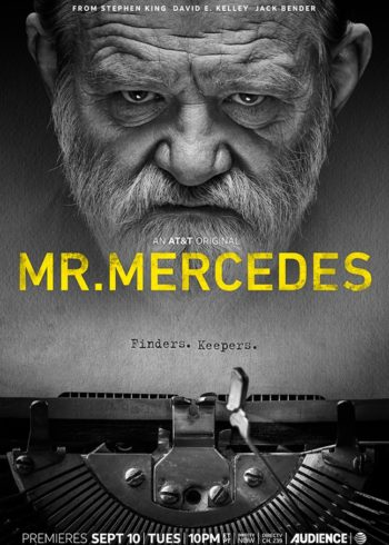 Mr. Mercedes sezon 3