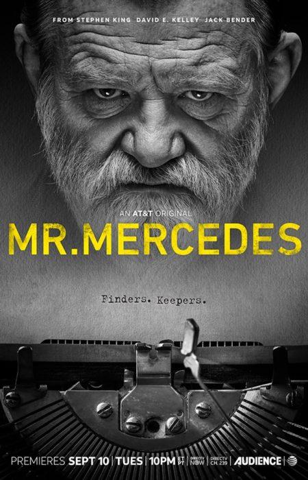Mr. Mercedes sezon 3