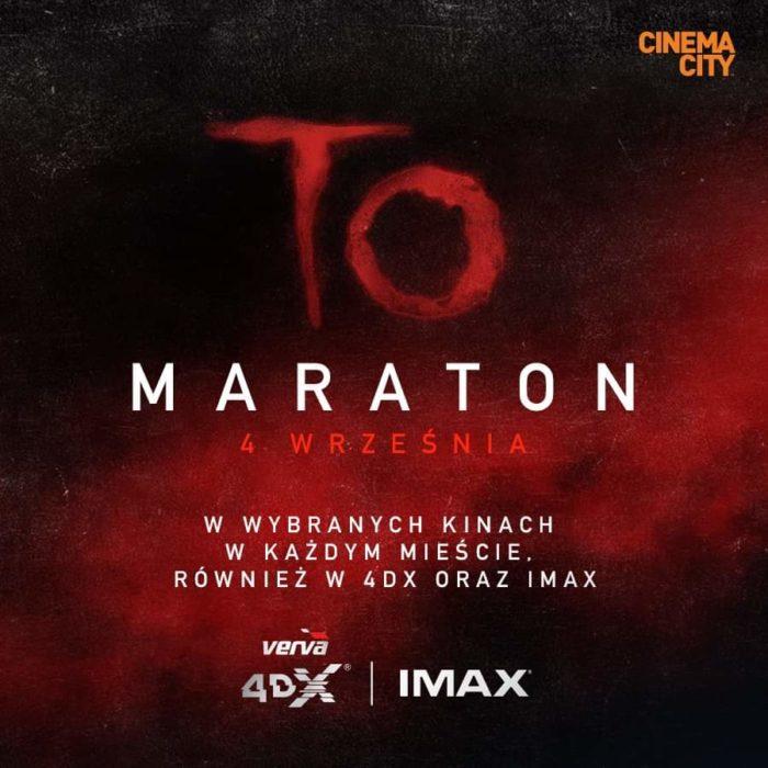 To maraton
