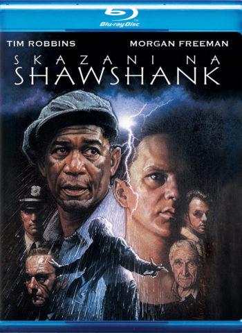 Skazani na Shawshank BR