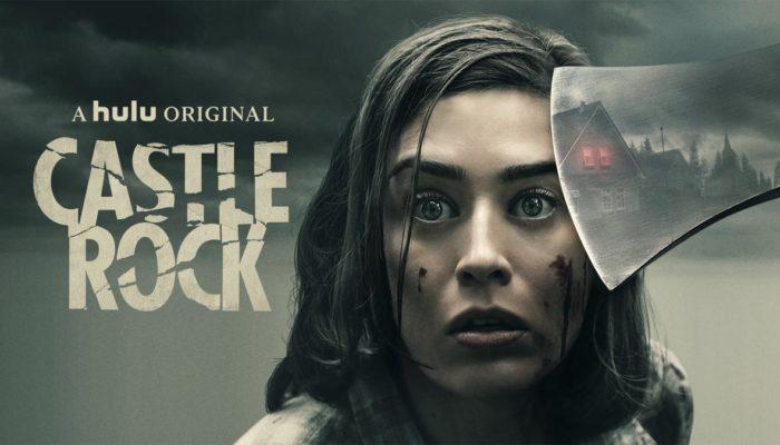 Castle Rock – Sezon 2 – Banner – 1