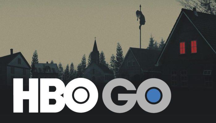 Castle Rock – sezon 2 – HBO GO