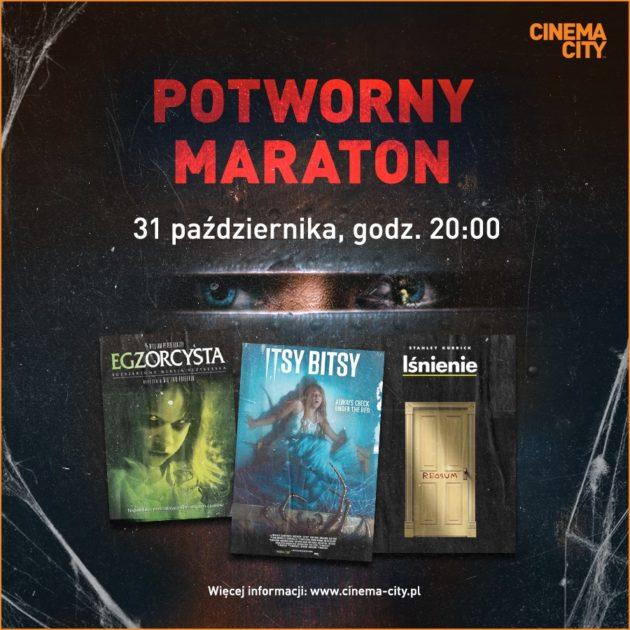 Potworny maraton