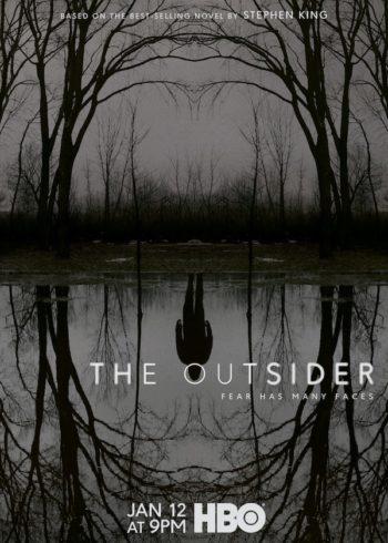 Outsider plakat