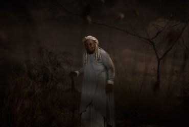 Bastion 2020 Whoopi Goldberg jako Matka Abagail