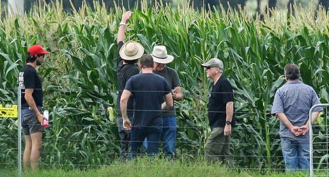 Dzieci kukurydzy 2020 plan