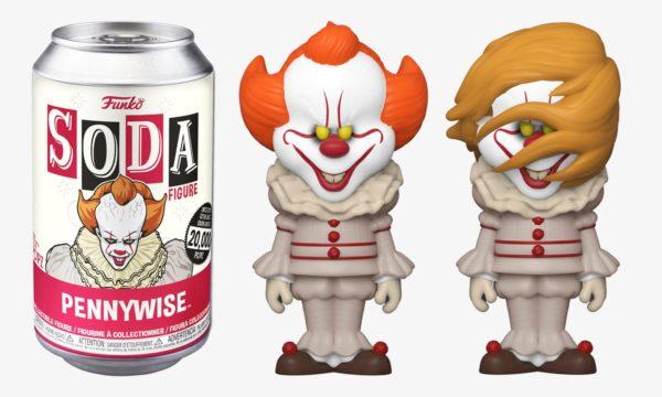 Funko Soda – Pennywise