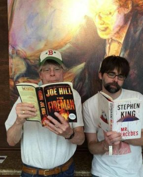 Stephen King & Joe Hill