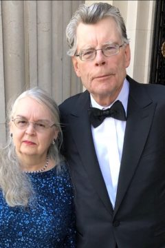 Stephen King & Tabitha King
