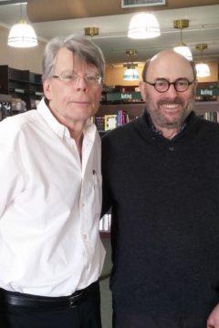 Steve King & Peter Straub