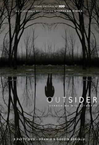 Outsider DVD