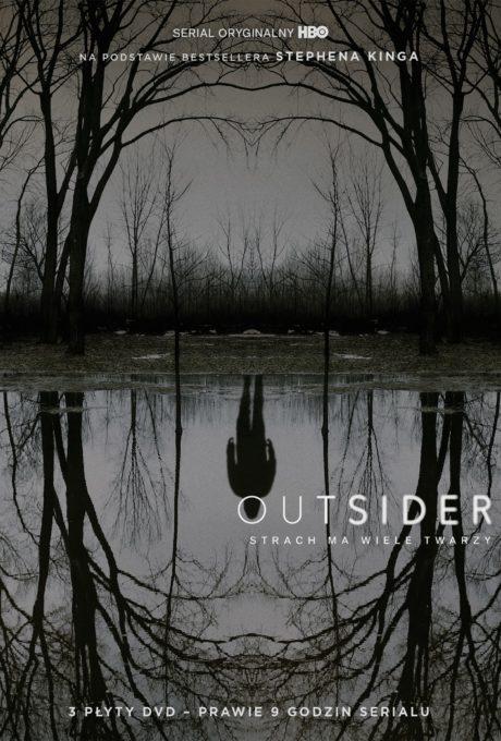 Outsider DVD