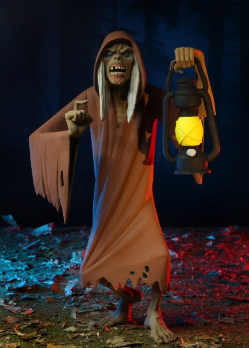 Creep – 01 – NECA – Toony Terrors