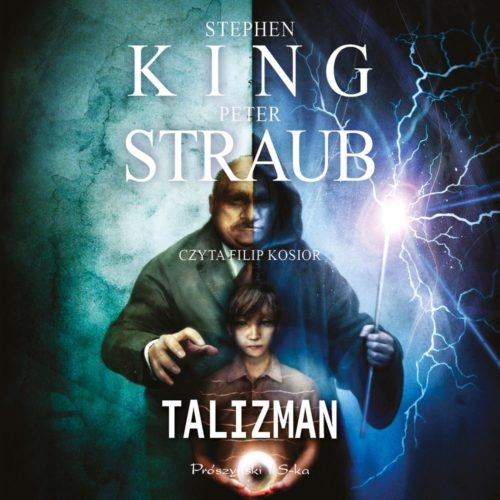 Talizman audio