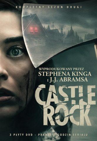 Castle Rock sezon 2 DVD