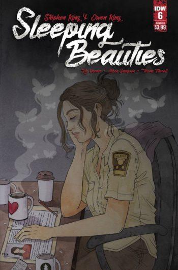 Sleeping Beauties #6b