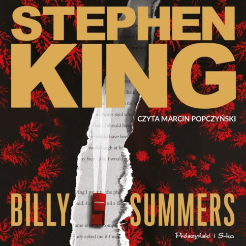 Billy Summers audio