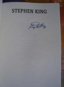 Londyn autograf2
