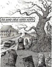 The Secretary of Dreams – The Road Virus Heads North – 1