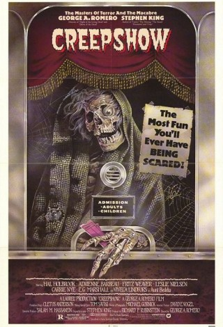 Creepshow (1982) – Plakat