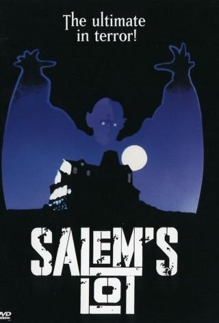 Miasteczko Salem (1979) – DVD