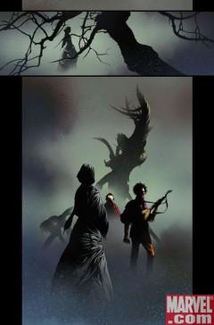 The Dark Tower Treachery #5 strona