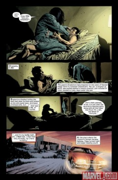 The Stand American Nightmares #2 strona 2
