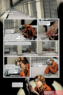 The Stand American Nightmares #2 strona 3