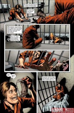 The Stand American Nightmares #2 strona 4