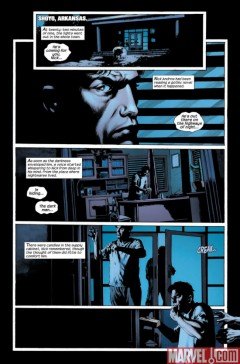 The Stand American Nightmares #2 strona 5