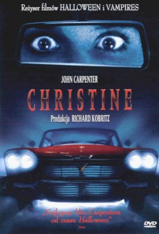 Christine (1983) – DVD