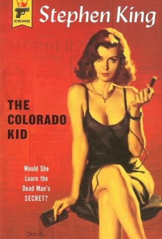 Colorado Kid us